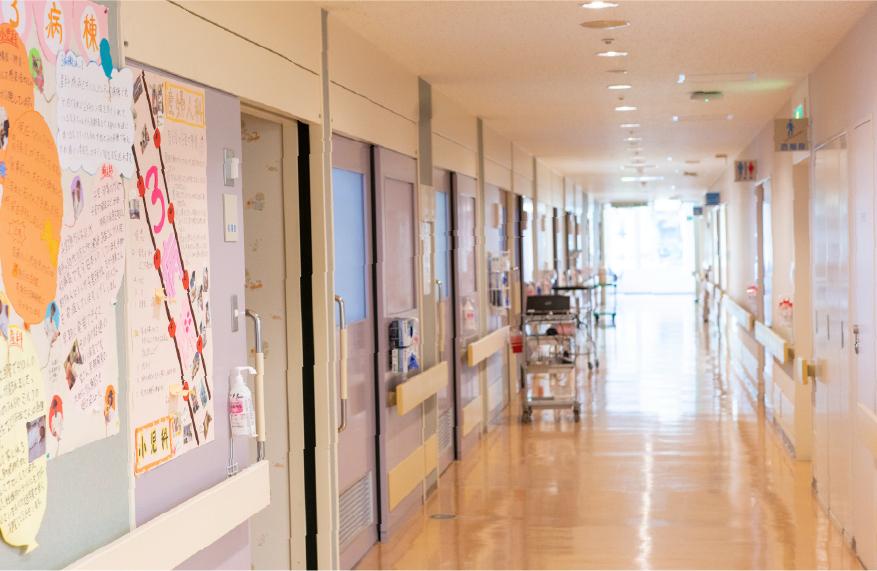 入院病棟2